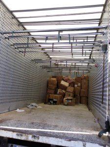 Camião MAN licitação 6888 euros 4