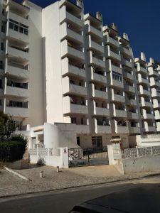 Apartamento T1 Albufeira Licitação 32924 euros 4