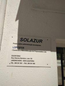 Apartamento T1 Albufeira Licitação 32924 euros 5
