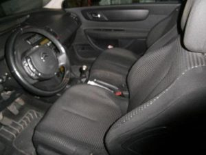 Citroen C4 ano 2009 base de licitação 2100 euros 3