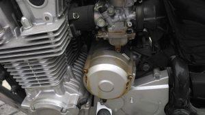 Honda CB 750cc Base de licitação 700 euros 5