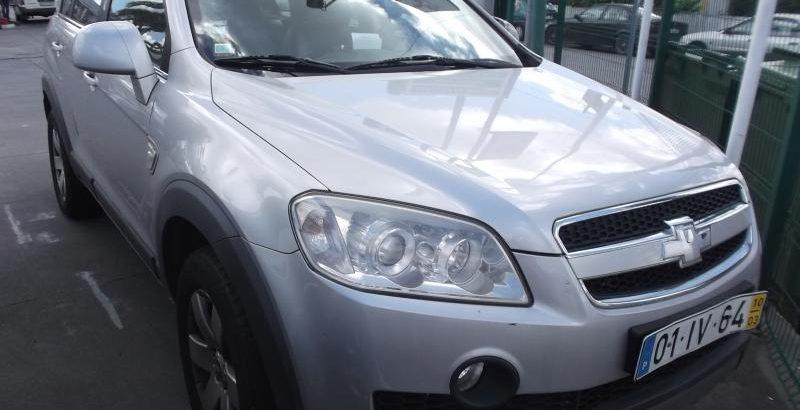 Chevrolet Klac ano 2010 Licitação 3500 euros 1