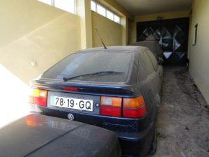 VW Corrado G60 penhorado à melhor oferta (VENDIDO) 2