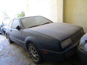 VW Corrado G60 penhorado à melhor oferta (VENDIDO) 3