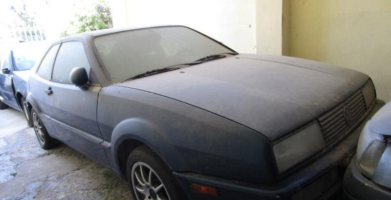 VW Corrado G60 penhorado à melhor oferta (VENDIDO) 1