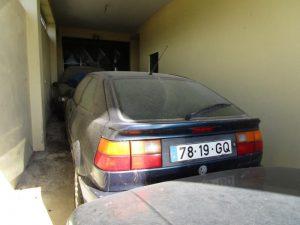 VW Corrado G60 penhorado à melhor oferta (VENDIDO) 4