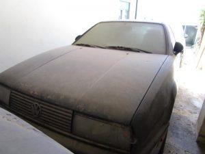 VW Corrado G60 penhorado à melhor oferta (VENDIDO) 5