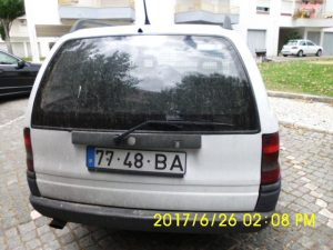 Opel Astra Licitação 258 euros 4
