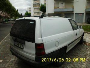Opel Astra Licitação 258 euros 5