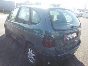 Renault Scenic ano 1998 Licitação 600 euros 3