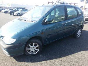 Renault Scenic ano 1998 Licitação 600 euros 4