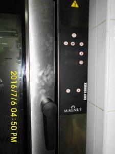 Forno Magnus Base de Licitação 1 Euro 4