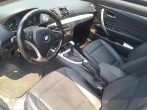 BMW série 1 de 2008 à melhor oferta 3