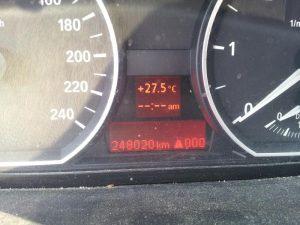 BMW série 1 de 2008 à melhor oferta 4