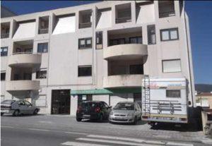 Loja 107 m2 47.500 euros 2