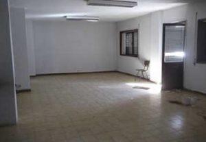 Loja 107 m2 47.500 euros 4