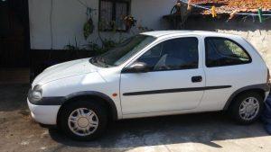 Opel Corsa Licitação 301 euros 4