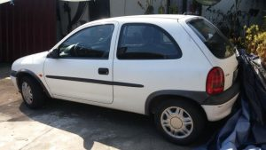 Opel Corsa Licitação 301 euros 3