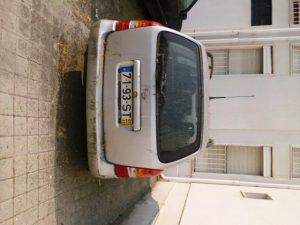 Opel Astra Gasóleo Licitação 1200 euros (vendido) 5