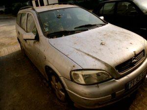 Opel Astra Gasóleo Licitação 1200 euros (vendido) 4