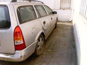 Opel Astra Gasóleo Licitação 1200 euros (vendido) 3