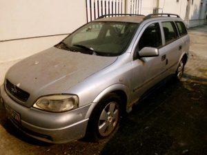 Opel Astra Gasóleo Licitação 1200 euros (vendido) 2