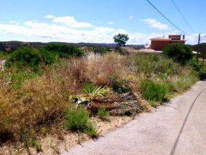 Lote para construção Algarve Licitação 47607 euros 4