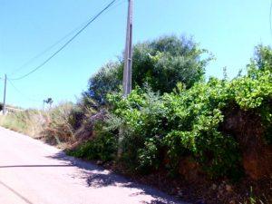 Lote para construção Algarve Licitação 47607 euros 3