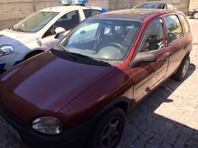 Opel Corsa Gasóleo Licitação 420 euros 1