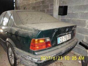 Bmw 318 TDS Licitação 500 euros (vendido) 3