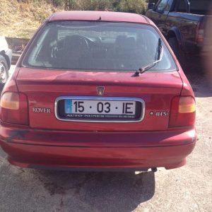 Rover 414 Licitação 258 euros 2