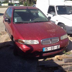 Rover 414 Licitação 258 euros 3