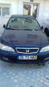Honda Accord Licitação 350 euros 2