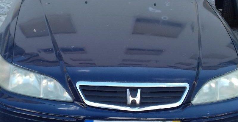 Honda Accord Licitação 350 euros 1