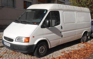 Ford Transit Diesel à melhor oferta 3