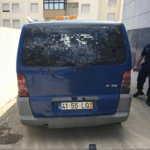 Mercedes 108D Licitação 800 euros 5