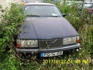 Volvo 960 Licitação à melhor oferta 3