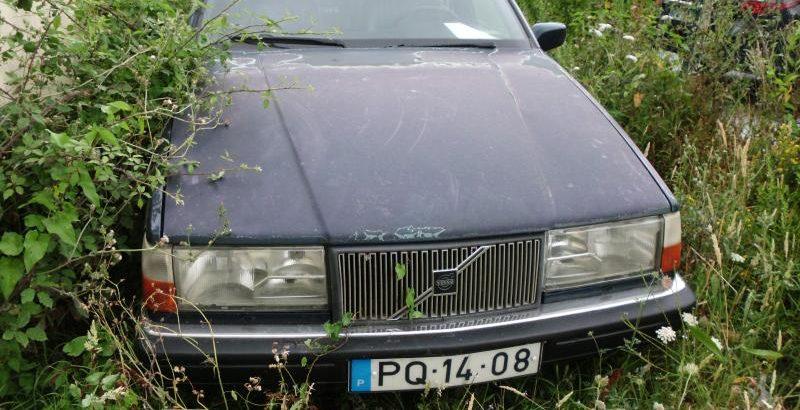 Volvo 960 Licitação à melhor oferta 1