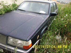 Volvo 960 Licitação à melhor oferta 5