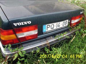Volvo 960 Licitação à melhor oferta 4
