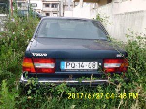 Volvo 960 Licitação à melhor oferta 2