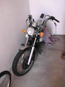 Yamaha VV 250 Licitação 210 euros 4