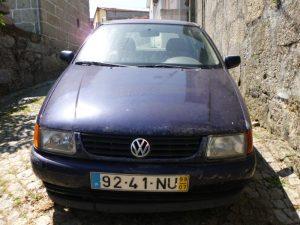 Volkswagen Polo Licitação 350 euros 5