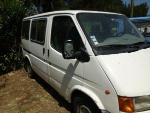 Ford Transit Licitação 350 euros 4