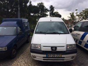 Peugeot Expert Licitação 1272 euros 2