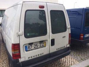 Peugeot Expert Licitação 1272 euros 4