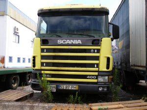 Scania 11705cc Licitação 350 euros 3