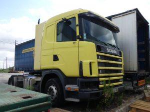 Scania 11705cc Licitação 350 euros 4