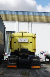 Scania 11705cc Licitação 350 euros 2