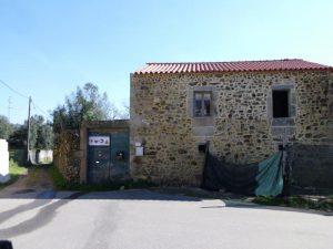Casa r/chão e 1 andar Licitação 17107 euros 3
